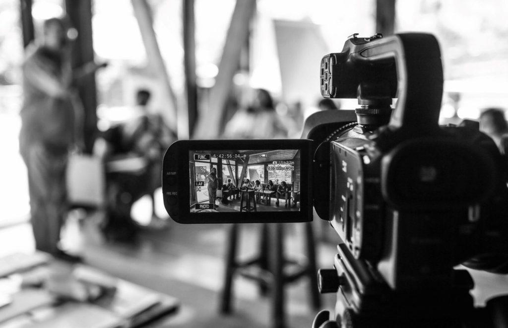 Screenwriting & Film Studies BA