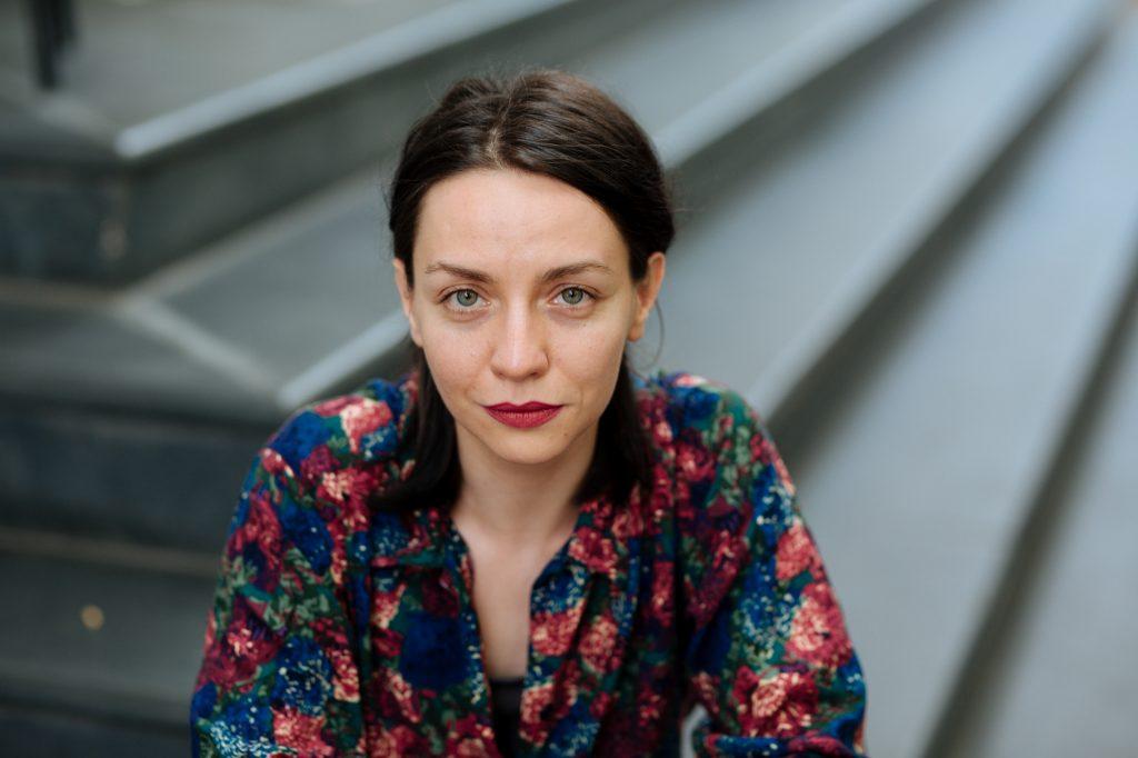 Andreea Cristina Borțun se alătură colectivului de Scenaristică